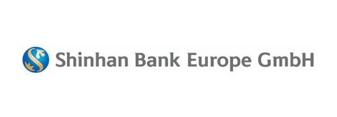 Shinhan Bank Europe GmbH